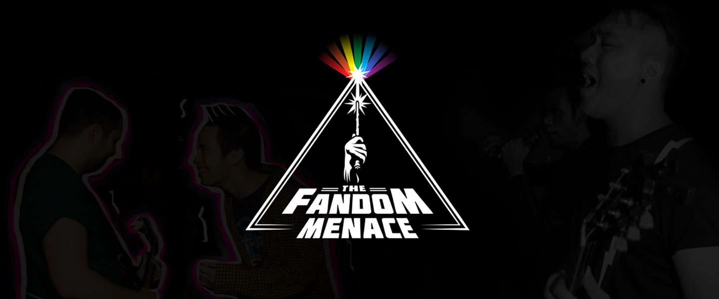 The Fandom Menace