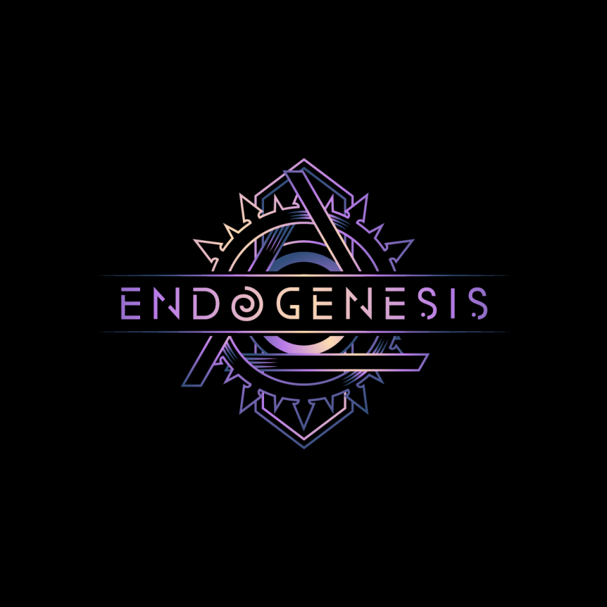 Endogenesis game logo