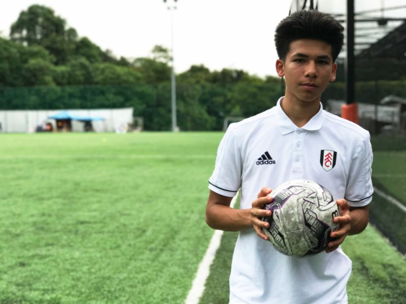 Singaporean footballers who've made it on a global scale