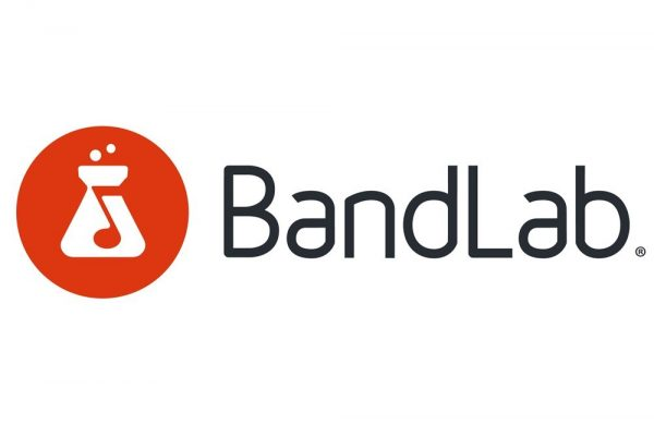 Bandlab Logo - The Fandom Menace