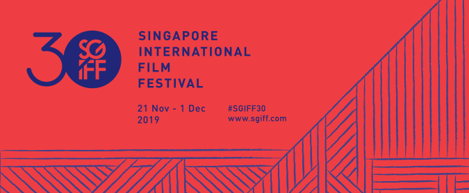 Singapore International Film Festival (SGIFF) is the largest and longest running film event in Singapore that celebrates Asian Cinema