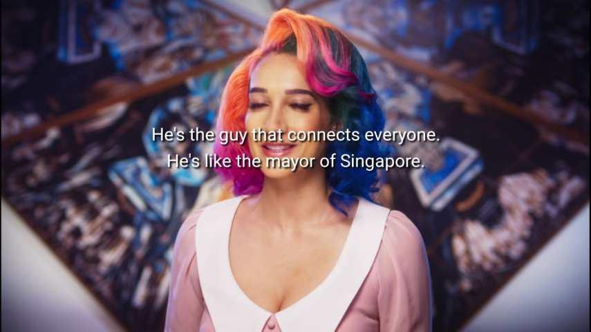 Sukki Singapora on Singapore Social