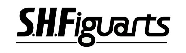 SHFiguarts Logo - The Fandom Menace