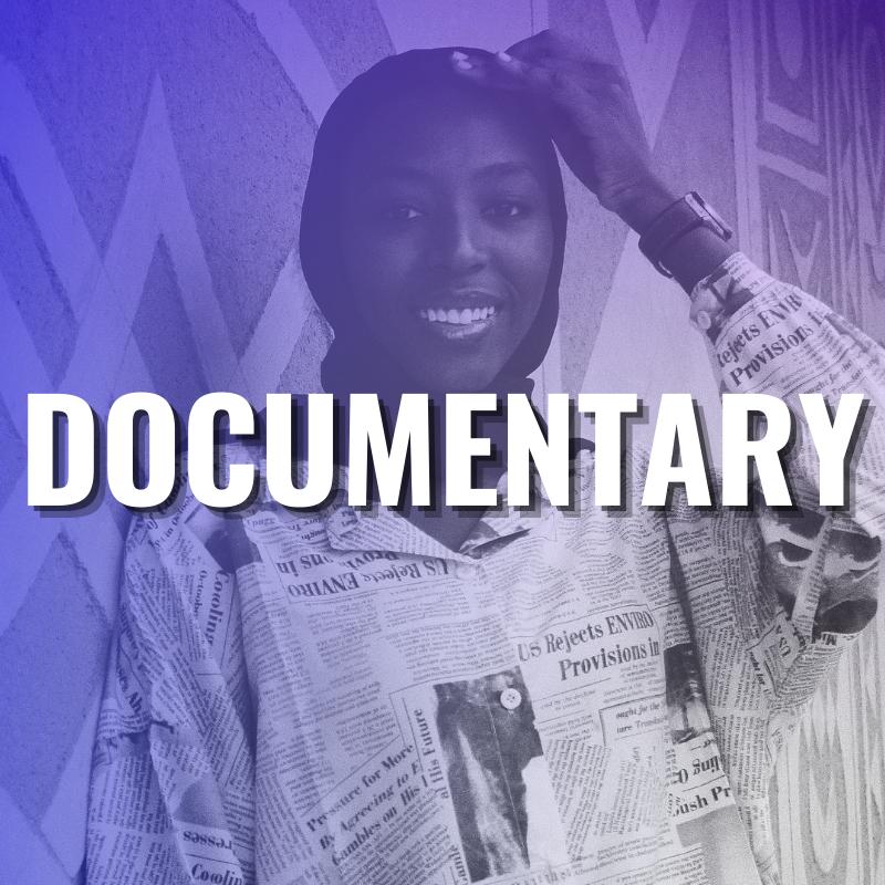 Documentary header image Lightbox Film Festival