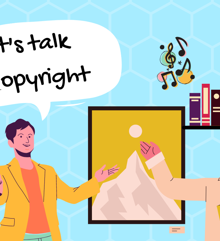 5 Changes to Singapore's Copyright Law that will most impact Content Creators - The Fandom Menace