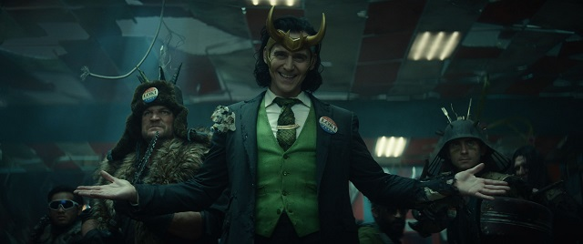 Many hope that the Disney+ series for Loki will explore his genderfluid identity and bisexualilty.