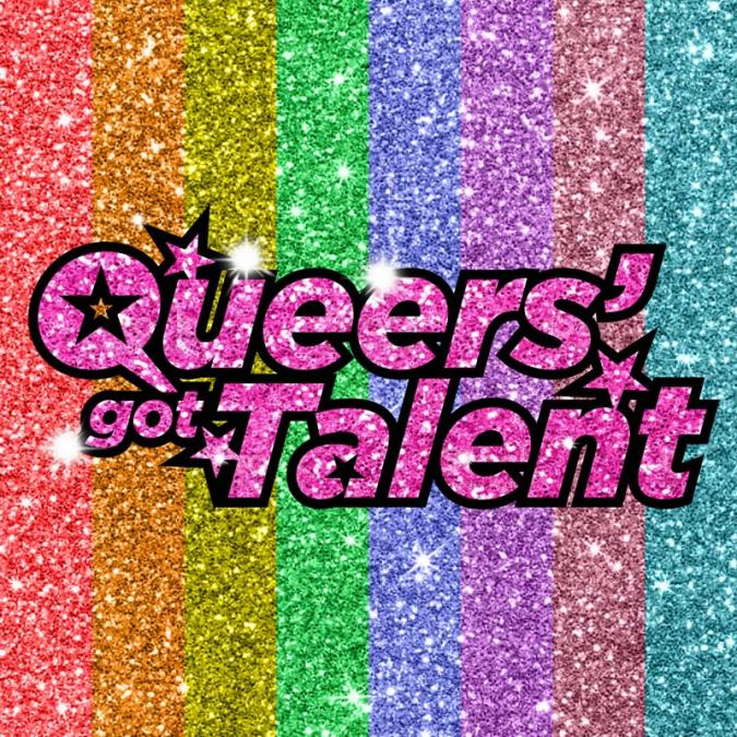 Queers' got Talent featured in this curated list of PinkFest events by Justsaying.ASIA.